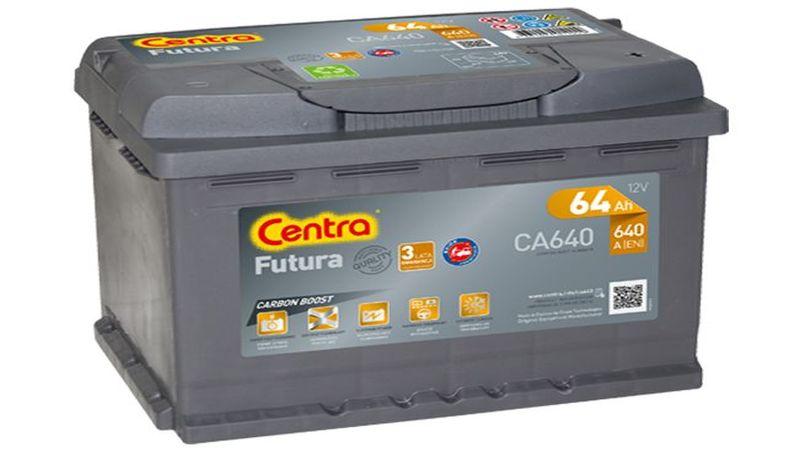 Akumulator bezobsługowy