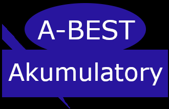 A-BEST Akumulatory