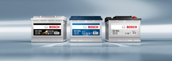 A-BEST Akumulatory Bosch